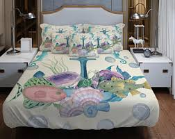 Seahorse Bed Frame Seahorse Bedding Etsy