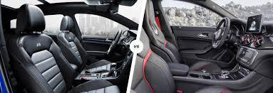 lexus is vs mercedes cla golf r estate vs mercedes cla 45 amg shooting brake carwow