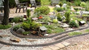 Garden Railroad Layouts Home