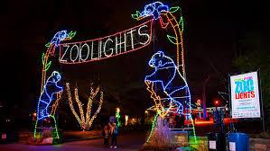 Zoo Lights Phoenix America U0027s Wildest Zoo Lights Holidays Travel Channel Travel