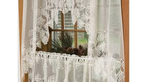 ikea lace curtains spotlight white lace curtains fantastic