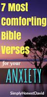 25 comforting bible verses ideas bible
