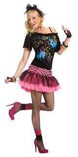 party city cute halloween costumes cyndi lauper 80s fashion google search 80 u0027s fashion