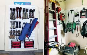 family organization how one family tackles outdoor gear organization