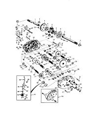 craftsman garden tractor parts model 917253735 sears partsdirect