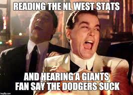 Dodgers Suck Meme - good fellas hilarious meme imgflip