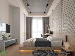 Bedroom Floor Relaxing Color Schemes In 3 Efficient Single Bedroom Apartments