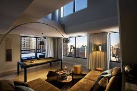 living room chicago 10 hotel rooms with the best views in chicago