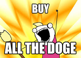 Buy All The Stuff Meme - livememe com all the things
