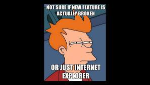 Memes De Internet - internet explorer divertidos memes por su desaparici祿n fotos