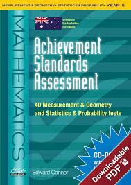 downloadable pdf achievement standards assessment mathematics