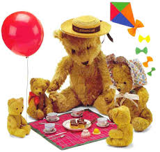 teddy bears u0027 picnic u2013 27th july 2016 bridgnorth town events