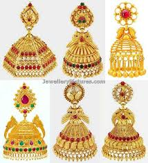 gold jhumka earrings design with price 214 best jhumuka images on indian jewelry ear rings