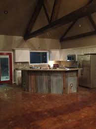 Kitchens With Bars And Islands Best 25 Rustic Kitchen Island Ideas On Pinterest Rustic