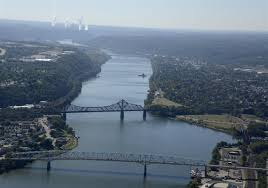 Ohio rivers images Climate report predicts dramatic changes for ohio river basin jpg
