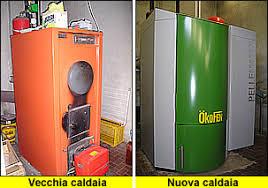 caldaia a pellet per riscaldamento a pavimento caldaie a pellet pellet caldaie altraenegia installazione caldaia