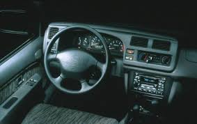 1999 Nissan Altima Interior Used 1999 Nissan Frontier For Sale Pricing U0026 Features Edmunds