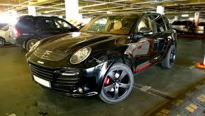 Porsche Cayenne 16 - porsche cayenne topcar advantage gt 957 by hasimal on deviantart