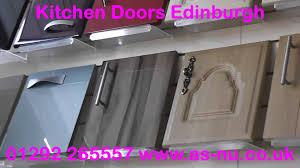 kitchen doors edinburgh and kitchens edinburgh youtube