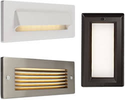 Step Lights Led Outdoor Step Lights And Wall Lights Outdoor Lighting Brand Lighting