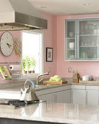 pink kitchen ideas color inspiration orange and pink kitchen decorations ideas