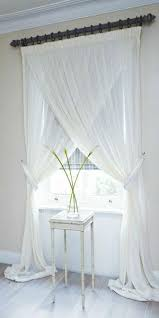 Criss Cross Curtains Criss Cross Curtains Home Design Ideas And Pictures