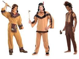 Historical Halloween Costume Indian Halloween Costumes Adults Historical Halloween