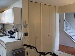 custom bi fold closet doors ikea hack sliding closet doors ikea