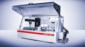 Compact Design High Throughput Rheometer In Benchtop Design Htr 102 302 Compact