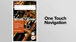 marriott u0027s mobile app is getting a big upgrade