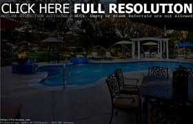 furniture delightful best backyard pool landscaping pictures