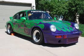 Porsche 911 Bike Rack - cars for sale greg gear head
