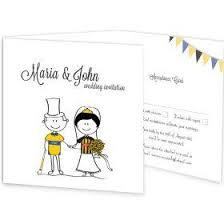 wedding invitations limerick gaa folding wedding invitation limerick vs cork loving invitations