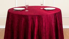 table cloth linens baltimore s best events