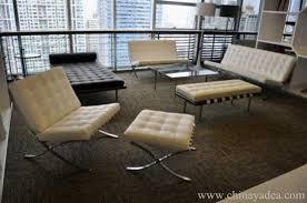 Barcelona Sofa Replica Centerfieldbar Com