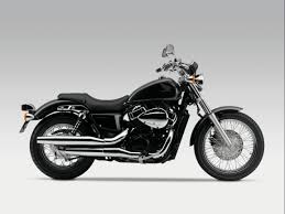 lets see the honda shadow chops japanese bikes build threads
