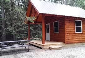 buttonwood cground csites cabin rates tiny houses vermont state parks cabins