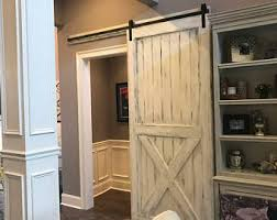 barn doors sliding barn doors etsy