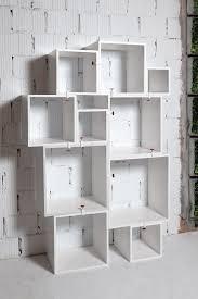 cool metal shelving units decorative wall shelf storage kids