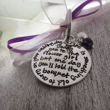 flower girl charms flower girl charm bouquet charm bridal party favor 2231316