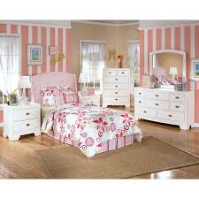 Girls Bedroom Furniture Set by Bedroom Furniture Sets Ashley S Home Pleasant