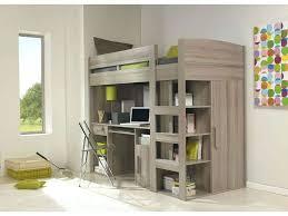 lit mezzanine enfant avec bureau lit mezzanine enfant avec bureau meetharry co