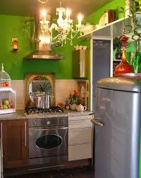 funky kitchen designs 35 clever and stylish small kitchen design ideas decoholic
