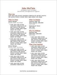 Best Resume Styles by Click Here To Download This Business Analyst Resume Template Http