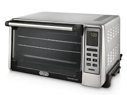 Bake Salmon In Toaster Oven De U0027longhi Toaster Oven Do2058 With Large Capacity