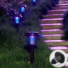 solar powered led mosquito killer lamp u2013 next deal shop