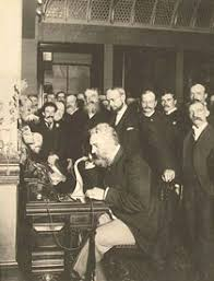 facts about alexander graham bell s telephone alexander graham bell facts for kids telephone inventions quotes