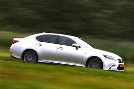 lexus ls kopen lexus gs 450h f sport line 2012 autotests autoweek nl