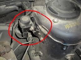 406 v6 wont start electronic ignition fault displayed
