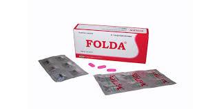 folda pt simex pharmaceutical indonesia